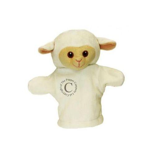 Owca - pacynka dla najmłodszych (pacynka, kukiełka)