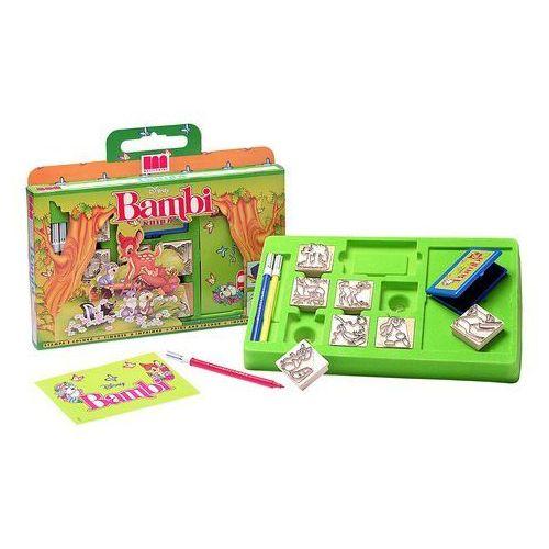 Towar z kategorii: skrzynki i walizki narzędziowe - Pieczątki Bambi walizka