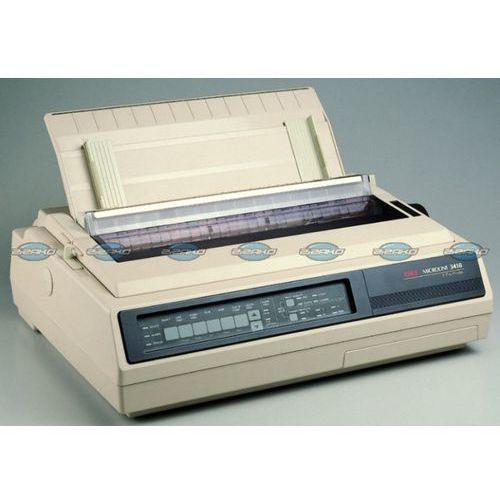 OKI ML3410 - produkt z kat. drukarki igłowe