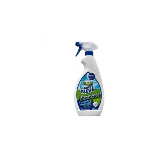Ekologiczny odplamiacz w sprayu do tkanin i dywanów 800 ml, Planete Bleue z Agito.pl