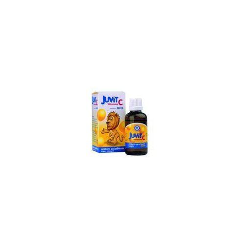 [krople] Juvit krop.doustne 0,1 g/ml 40 ml