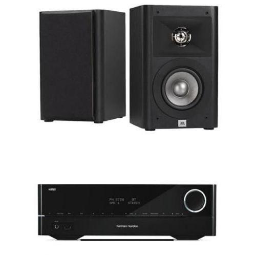 Artykuł HARMAN KARDON HK3770 + JBL STUDIO 2 220 z kategorii zestawy hi-fi
