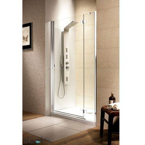 Oferta Drzwi wnękowe 80 Fuenta DWJ Radaway (381012-12NR) (drzwi prysznicowe)