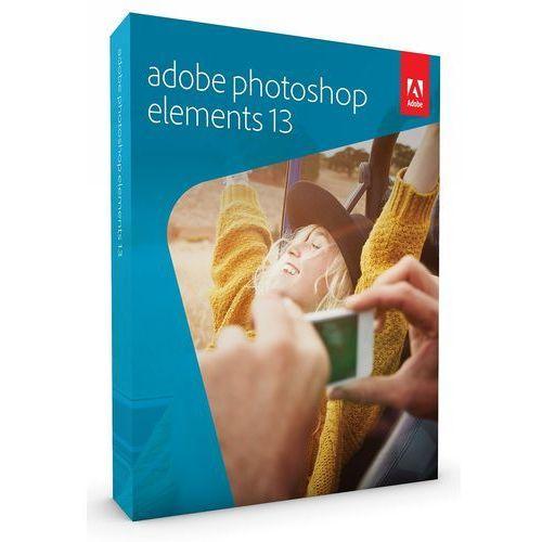 photoshop elements 13 pl win od producenta Adobe