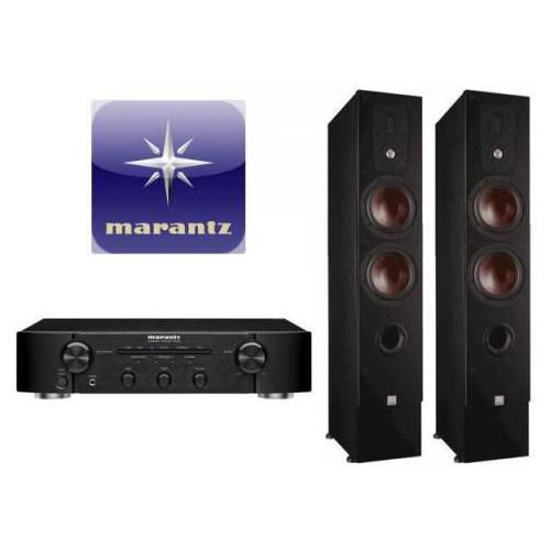 Artykuł PM6004 + DALI IKON 6 MK2 z kategorii zestawy hi-fi