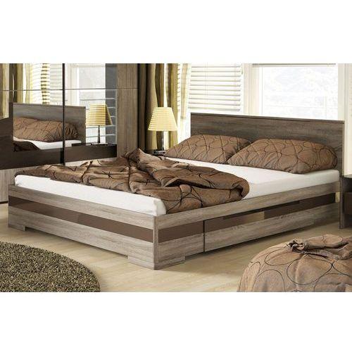 KALIFORNIA łóżko do sypialni 160 x 200cm ze sklepu Meble Pumo