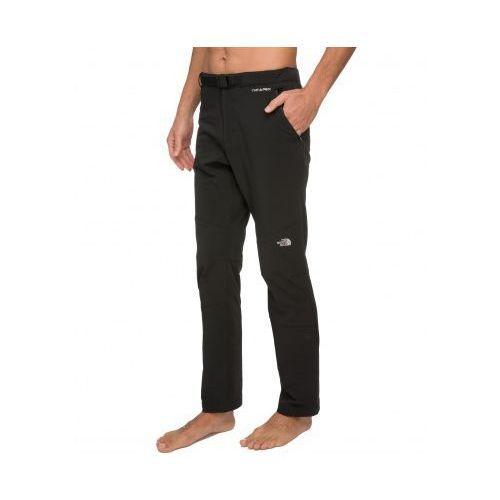 Męskie Spodnie The North Face Diablo Pant - produkt z kategorii- spodnie męskie