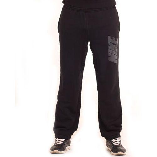 Spodnie dresowe, bawełniane NIKE MENS HOMME - produkt z kategorii- spodnie męskie