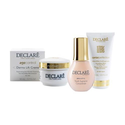 Produkt z kategorii- pozostałe kosmetyki do włosów - Declaré LETNIA PIELĘGNACJA SKÓRY DOJRZAŁEJ (582667562)