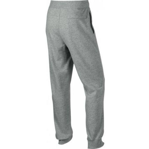SPODNIE NIKE CL FT CUFFED PANT - produkt z kategorii- spodnie męskie