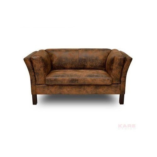 Sofa Canapee 2 - Seater Vintage Eco by , Kare Design