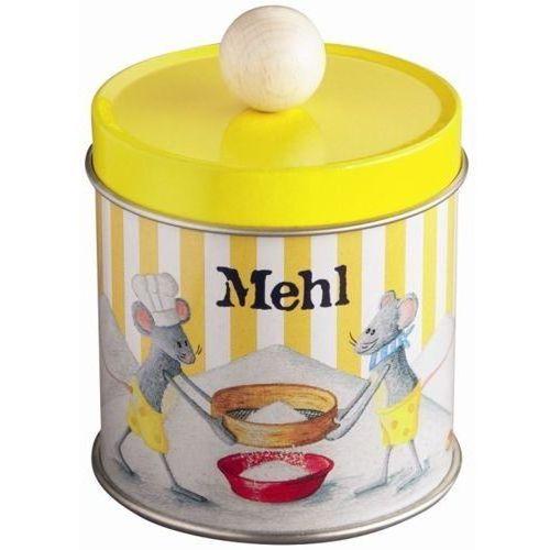 Puszka na mąkę oferta ze sklepu www.epinokio.pl