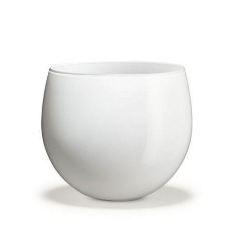 COCOON Osłonka - Doniczka do Kwiatów 14.7 cm - Biała, produkt marki Holmegaard
