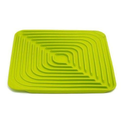 Produkt z kategorii- suszarki do naczyń - Składany ociekacz do naczyń Joseph Joseph Flume zielony - 85011