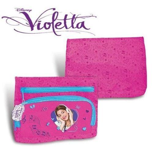 Violetta kosmetyczka, torebka do ręki Disney - oferta [15fedea31f23155d]