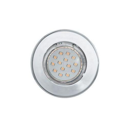 IGOA 93228 ZESTAW 3 OCZEK SUFITOWYCH WPUSZCZANYCH LED EGLO z kategorii oświetlenie