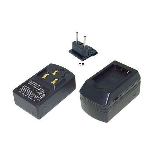 Produkt Ładowarka podróżna do aparatu cyfrowego GE GB-40C, marki Hi-Power