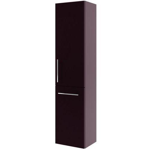AQUAFORM szafka wysoka z koszem Amsterdam fiolet (słupek) 0415-202812 - produkt z kategorii- regały łazienk