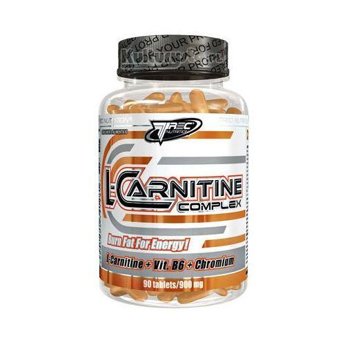 L-Carnitine Complex - 90 tabl