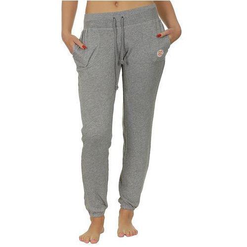 spodnie dresowe Quiksilver Pch - KNYH/Heritage Heather Gray - produkt z kategorii- spodnie męskie