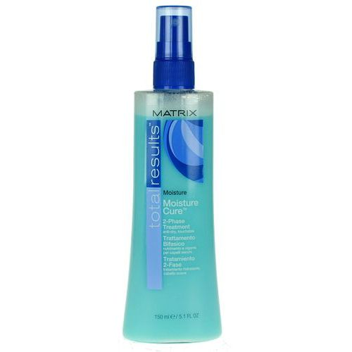 Matrix Total Results Moisture Cure 2-phase - Odżywka 2-fazowa do włosów suchych i uwrażliwionych 150 ml - produkt z kategorii- odżywki do włosów