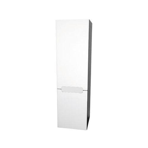 Słupek łazienkowy SB-350 CLASSIC lewy biały X000000356 Ravak - produkt z kategorii- regały łazienkowe