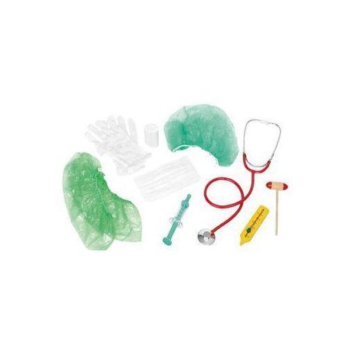 Barbo Toys - Muminki, zestaw małego lekarza w walizeczce oferta ze sklepu MERLIN