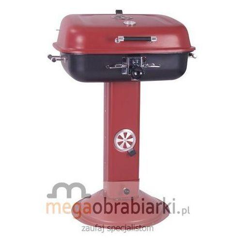 Produkt HECHT Grill ogrodowy ze stali Malaga RATY 0,5% NA CAŁY ASORTYMENT DZWOŃ 77 415 31 82