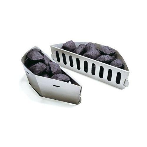 Kosze do węgla Char Basket, produkt marki Weber