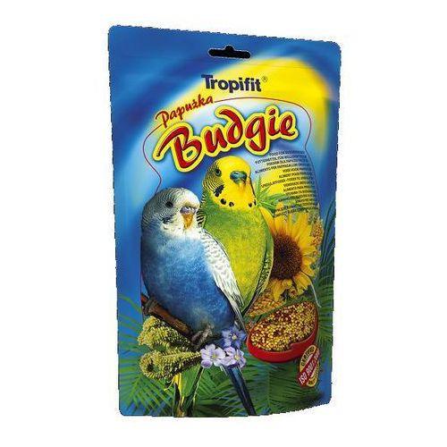 TROPIFIT Budgie pokarm dla papużki falistej 250/700g, Tropical