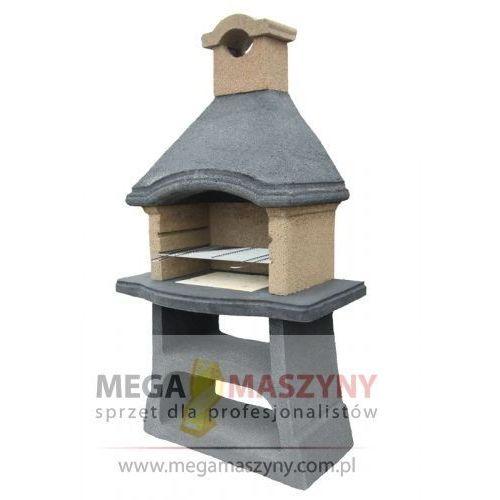 LANDMANN Grill betonowy barwiony Michał od Megamaszyny - sprzęt dla profesjonalistów