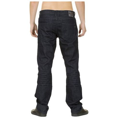 jeansy Quiksilver The Cool One - Rinse Cool - produkt z kategorii- spodnie męskie