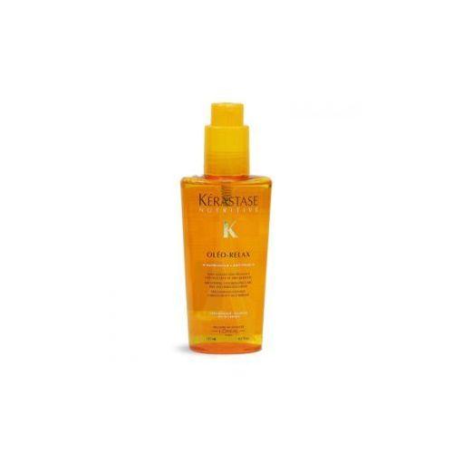 Produkt z kategorii- pozostałe kosmetyki do włosów - Kerastase Oleo Relax Fluid - 125 ml