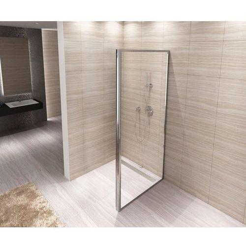 REA - Ścianka stała NEXT (drzwi prysznicowe)