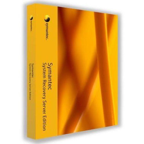 Produkt z kategorii- pozostałe oprogramowanie - Symc Sys Recovery Srv 2013 Win Per Srv Bndl Std Lic Express Band S