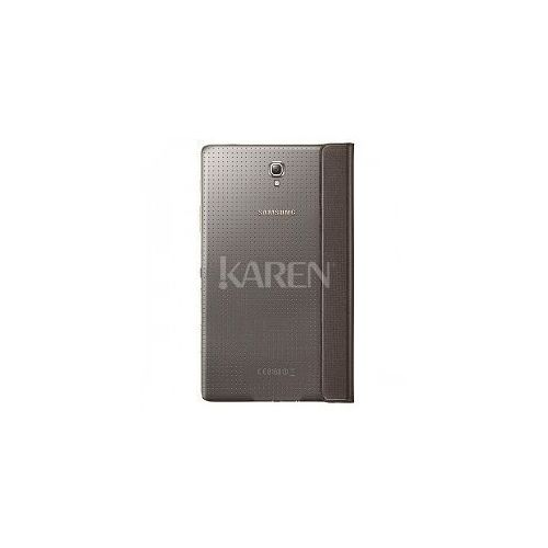 Produkt Etui Simple Cover do Galaxy Tab S 8.4 (T700/T705) Bronze Titanium