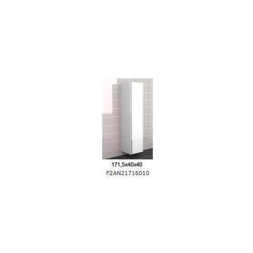 Produkt z kategorii- regały łazienkowe - Meble Riho Andora słupek wysoki F2AN11716010