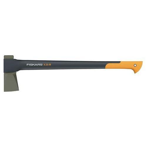Produkt z kategorii- siekiery - Fiskars Siekiera rozłupująca - X25 (122480)