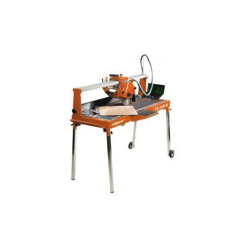 Produkt z kategorii- elektryczne przecinarki do glazury - PRZECINARKA DO PŁYTEK NORTON CLIPPER TR 250 H (Standard)