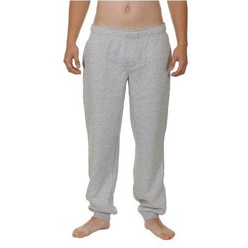 spodnie dresowe Quiksilver Trackpant - SJN0/Light Gray Heather - produkt z kategorii- spodnie męskie