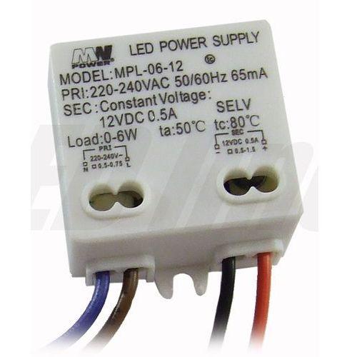 LED line Profesjonalny zasilacz LED 12V 6W 3101 z kategorii oświetlenie