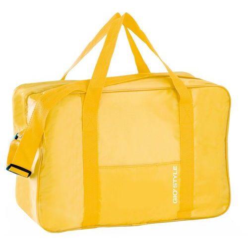 Torba termiczna Fiesta 24l, żółta, produkt marki Galicja