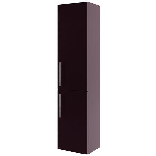 AQUAFORM szafka wysoka Amsterdam fiolet (słupek) 0415-202811 - produkt z kategorii- regały łazienkowe