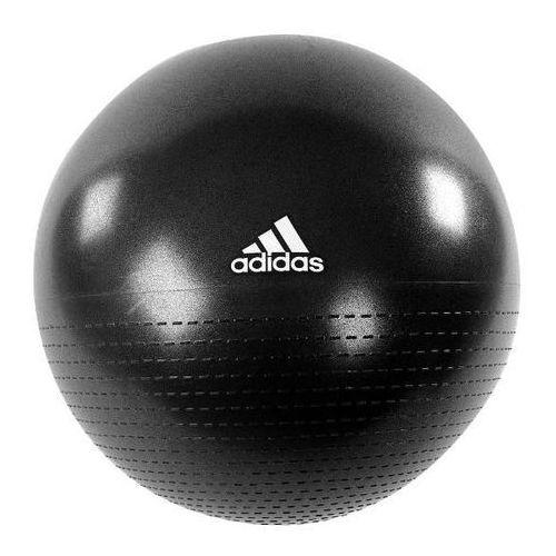 Piłka gimnastyczna  75 cm Black ADBL-12247, produkt marki Adidas