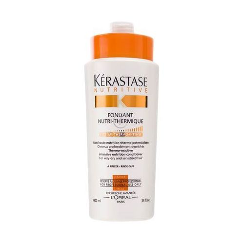 Kerastase NUTRITIVE FONDANT NUTRI-THERMIQUE Odżywka do włosów bardzo suchych i uwrażliwionych (1000 ml) - produkt z kategorii- odżywki do włosów