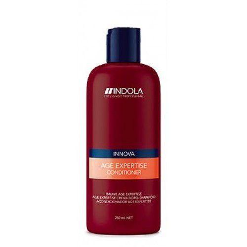 Indola odżywka do włosów dojrzałych Age Expertise 250ml - produkt z kategorii- odżywki do włosów