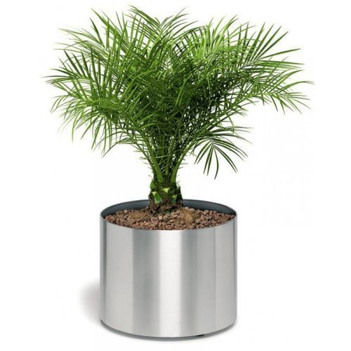 Produkt  Greens - Donica Okrągła na Kółkach 60 cm, marki Blomus
