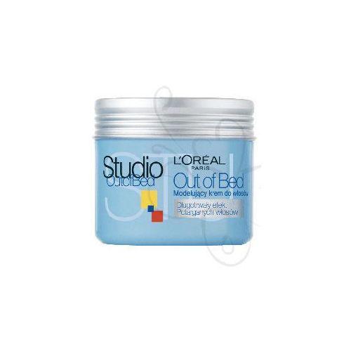 Produkt z kategorii- pozostałe kosmetyki do włosów - Studio Out Of Bed Krem Modelujący 150ml
