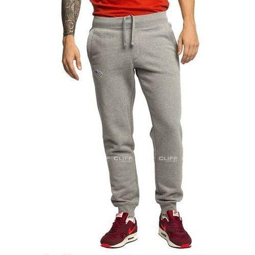 Produkt z kategorii- spodnie męskie - SPODNIE REEBOK SSG FT CF PANT