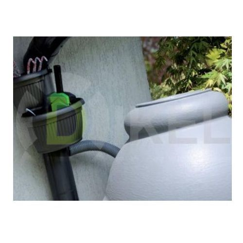 Zbieracz wody, rynnowy do deszczownicy - ICANS1, produkt marki Prosperplast